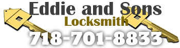 Eddie and Sons Locksmith Brooklyn 718-701-8833