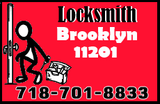 Locksmith Brooklyn 11201