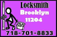 Locksmith Brooklyn 11204