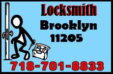 Locksmith Brooklyn 11205