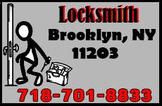 Locksmith Brooklyn NY 11203