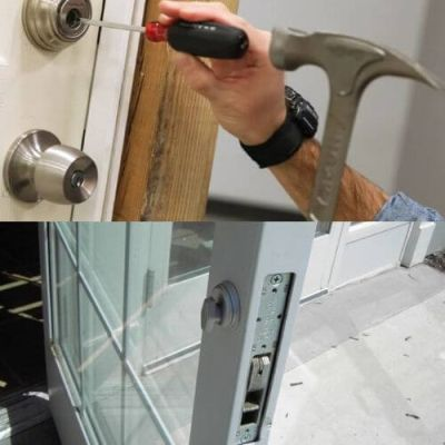 Eddie-and-Sons-Locksmith-install-doorknob