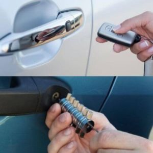 Eddie-and-Sons-Locksmith-keys-locked-in-car