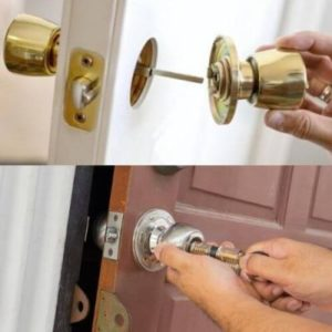 Eddie-and-Sons-Locksmith-locks-change