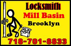 Mill Basin Locksmith