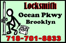 Ocean Pkwy Locksmith