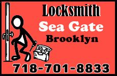 Sea Gate Locksmith