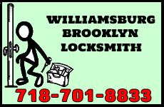 Williamsburg Brooklyn Locksmith