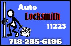 Auto Locksmith 11223