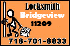 Bridgeview Locksmith 11209