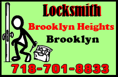 Brooklyn Heights Locksmith
