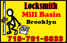 Locksmith Mill Basin NY