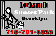 Locksmith Sunset Park