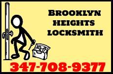 Locksmith Brooklyn Heights (347) 708-9377