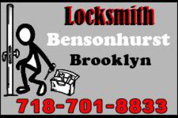 Bensonhurst Locksmith