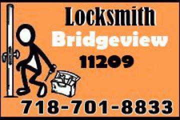 Bridgeview Locksmith 11209