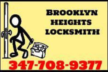 Locksmith Brooklyn Heights