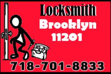 Locksmith Brooklyn 11201
