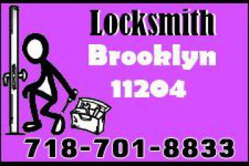 Locksmith Brooklyn 11204