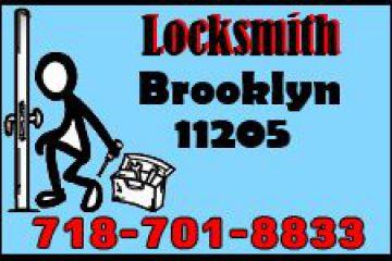 Locksmith Brooklyn 11205