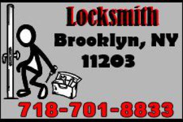 Locksmith Brooklyn NY 11203