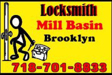 Mill Basin Locksmith
