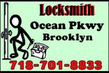 Ocean Pkwy Locksmith
