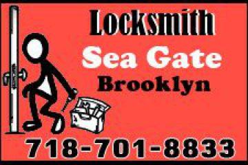 Sea Gate Locksmith