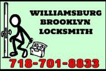 Williamsburg Brooklyn Locksmith